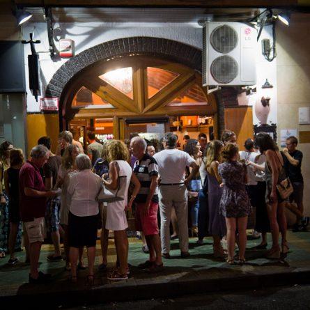 cervecería Sento Alicante