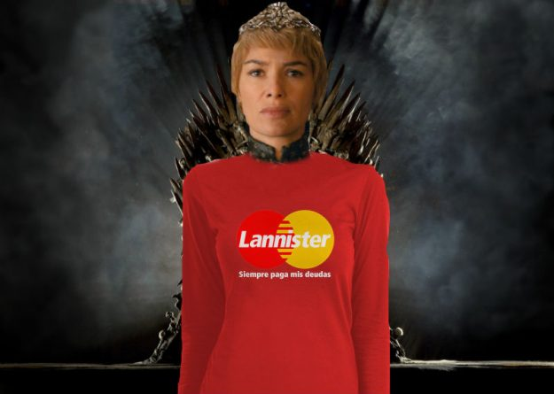Jersey Lannister