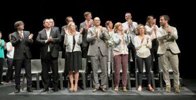 Cataluña considera a Alicante parte dels Països Catalans