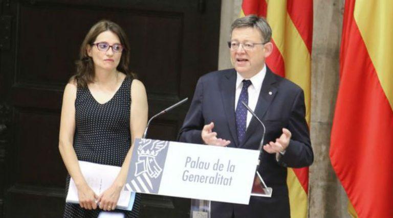 """La Generalitat estudia modificar los Moros y Cristianos para """"no violentar"""" al pueblo musulmán"""