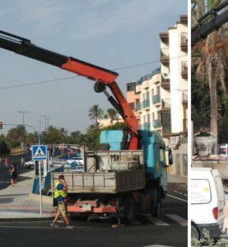 Radar acceso sur Alicante multas