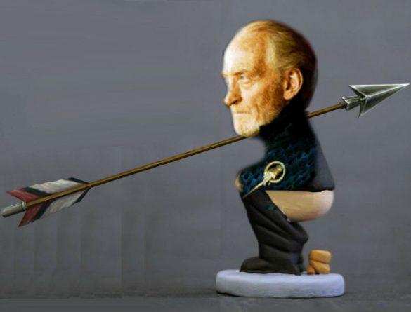 La gran cagada de Tywin Lannister