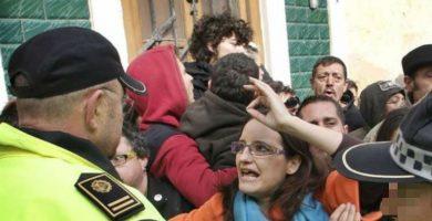 Compromís anuncia un referéndum en la Comunidad Valenciana