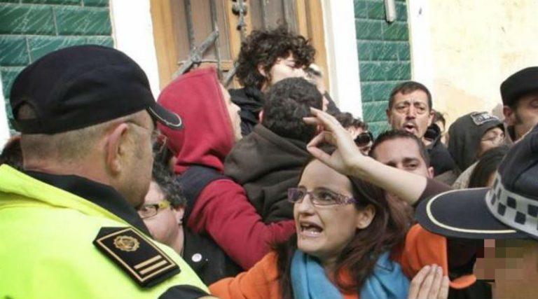 Compromís anuncia un referéndum en la Comunidad Valenciana para preguntar si debe haber referéndum en Cataluña