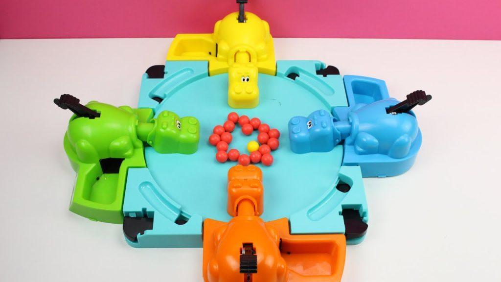 Toys R Us en bancarrota