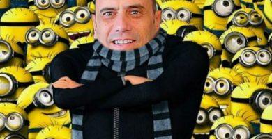 Grubriel Echávarri recurrirá a los Minions para seguir gobernando Alicante