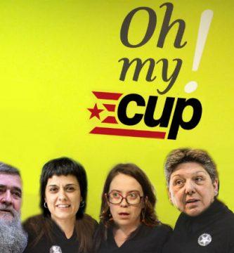La peluquería catalana Oh my CUP! traslada su sede a Alicante