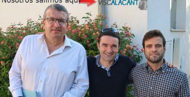 Viscalacant debuta en la radio en El Corsario Digital