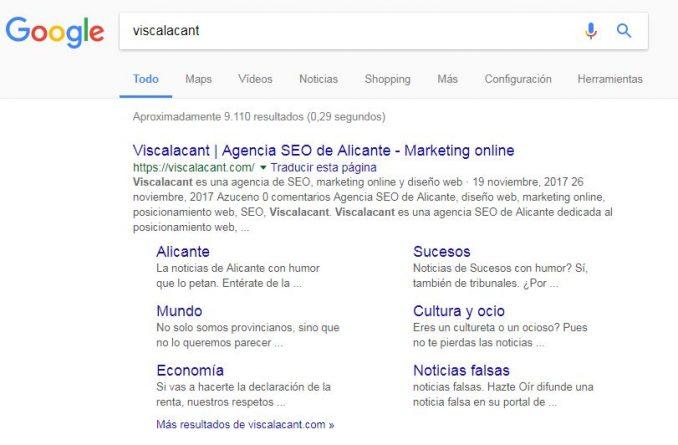 Google hace las meta descripciones más largas en los resultados de búsqueda