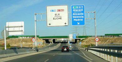 Alicante y Elche se alternarán la capitalidad de la provincia de Alicante