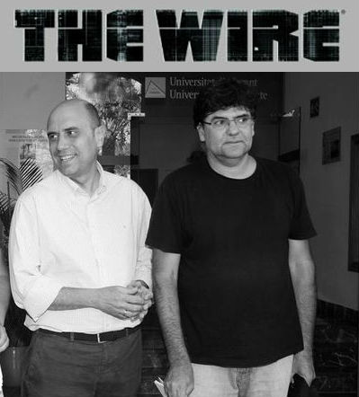 The Wire, de Baltimore a Alicante