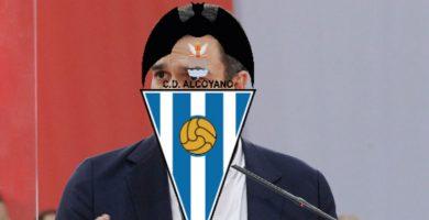 Tienes más moral que Pedro Sánchez