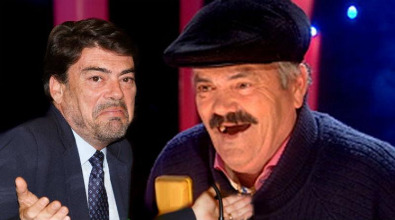 Despido asesor Luis Barcala
