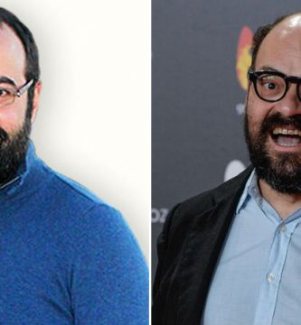 Miguel Florido e Ignatius Farray