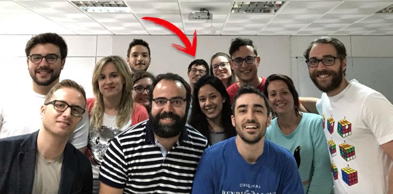Miguel Florido SEO