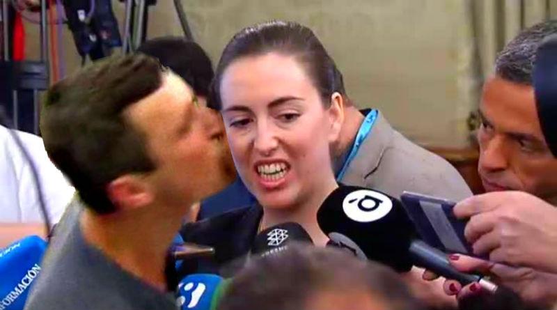 María Gómez concejala tránsfuga Alicante