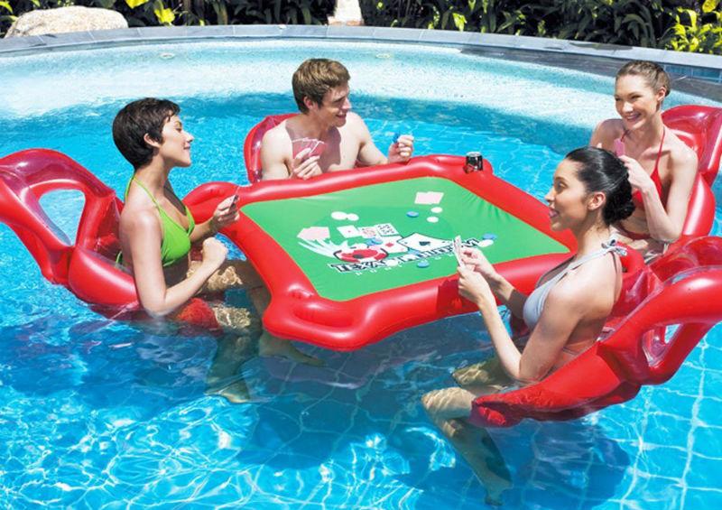 Flotador mesa de juego comprar online