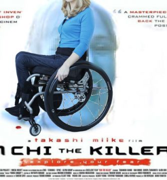 Conchi The Killer