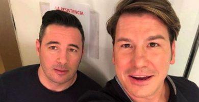 Andy y Lucas protagonizarán un biopic sobre Los Morancos