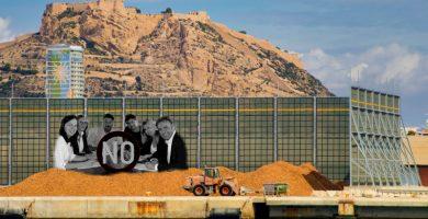 Banksy Alicante