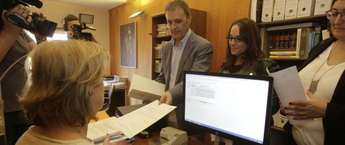 transparencia de los concejales de compromís