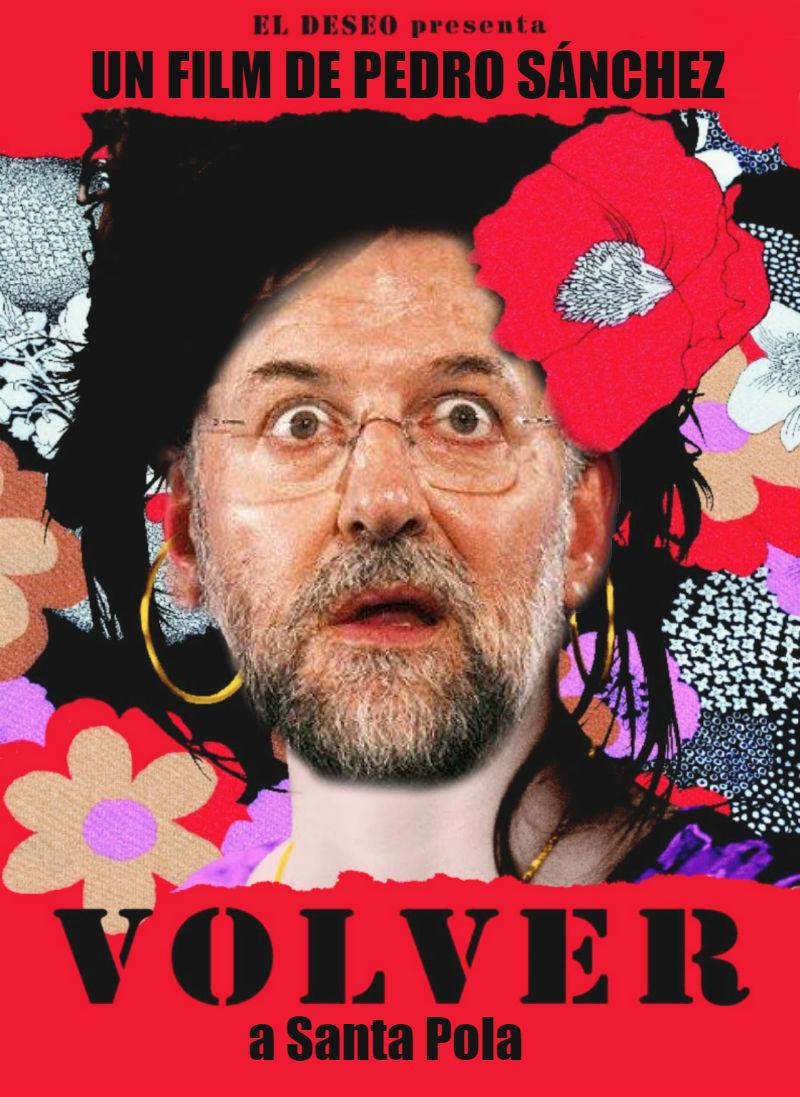 Moción de censura a Rajoy
