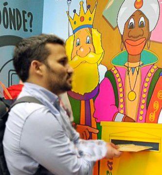 carta reyes mago vicent marza