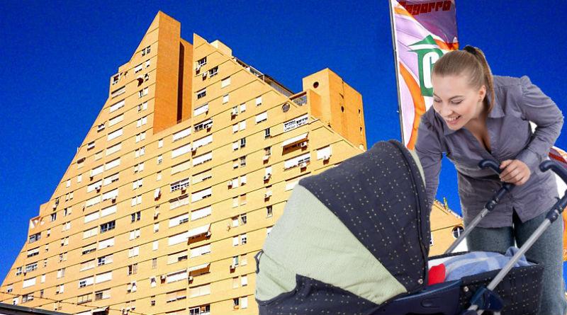 La Pirámide de Alicante