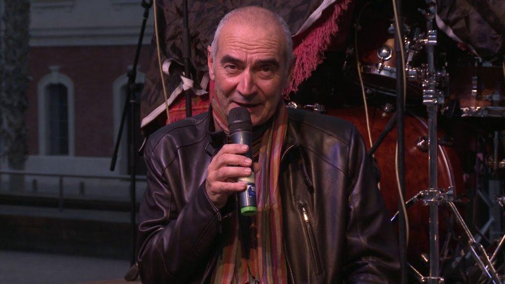 Joan Lluis Moreno