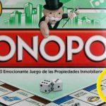 Monopoly casilla Alicante