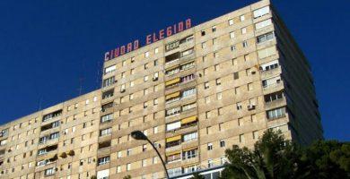 Ciudad Elegida Alicante