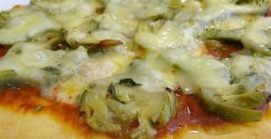 pizzerías de Alicante