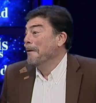 Luis Barcala en Intereconomía