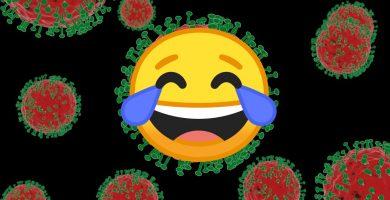 efectos del coronavirus