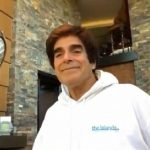 David Copperfield truco coronavirus