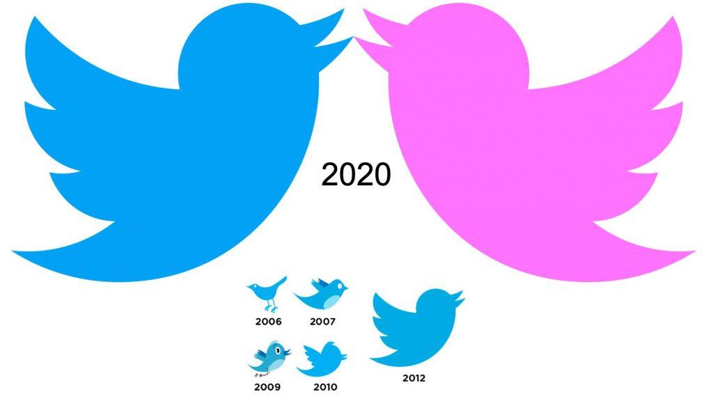 lenguaje inclusivo en Twitter