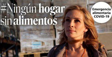 Julia Llopis Acción Social