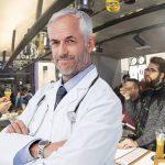 cita médica bar