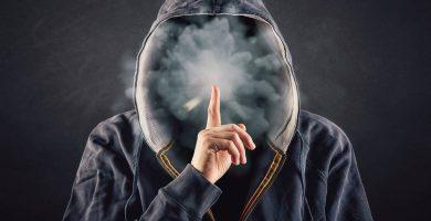 fumar porros durante los plenos