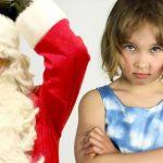 Creer en Papá Noel es cosa de mayores