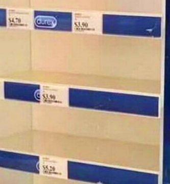 alicantino compra 5000 preservativos