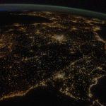 Luces de Navidad en Alicante